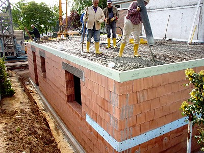 Great Mehr Wohnraum Durch Anbau